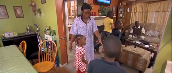 The Family Who Gets A $54K Tax Refund (VIDEO)