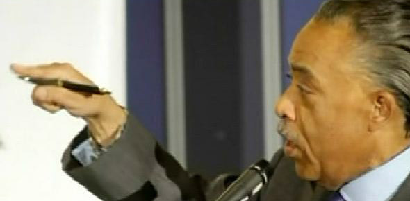 Web Watch: Why President Obama Needs Rev. Al Sharpton (VIDEO)
