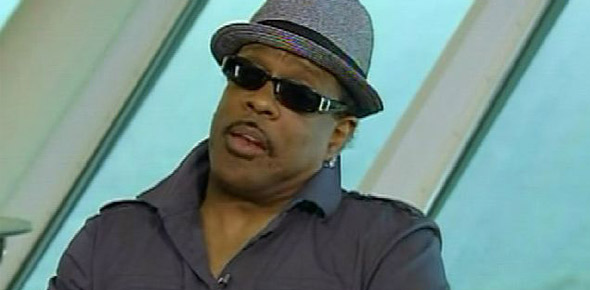 Charlie Wilson On How To Stay Relevant (VIDEO)
