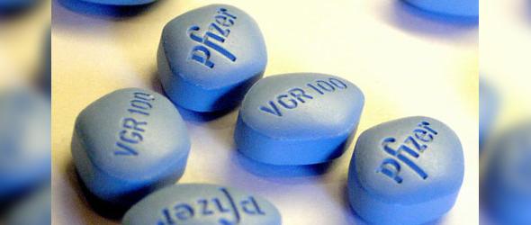 US Intel: No Evidence Of Viagra As Weapon In Libya
