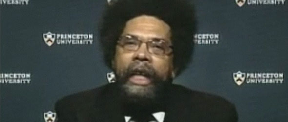 Dr. Cornel West Responds To Criticism Over Controversial Comments Made Against Pres. Obama