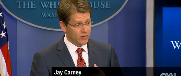 Carney: U.S. Won't Apologize To Pakistan (VIDEO)
