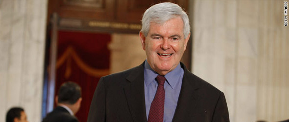 Gingrich: Obama 'Most Successful Food Stamp President'