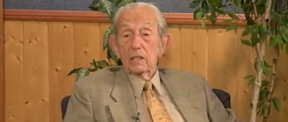 Harold Camping: New Doomsday Date Is In October