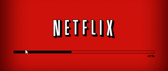 Netflix To Split DVD And Streaming Services
