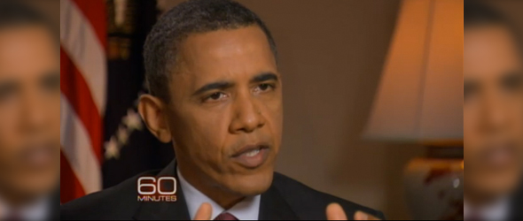 President Obama On Decision To Bury Osama bin Laden At Sea (VIDEO)