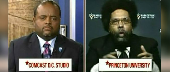 Roland, TJMS, 05.23.11: Roland S. Martin/Tom Joyner Morning Show, Roland Martin Says Criticism Of Pres. Obama Should Focus On Policy Not Personal Issues