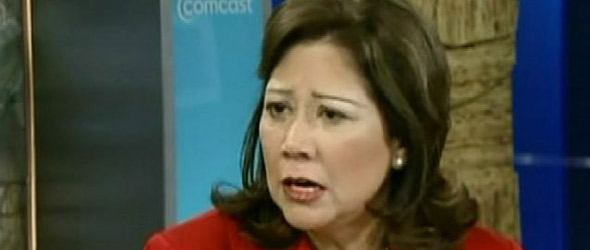 Sec. Solis Explains Recent Jobs Report