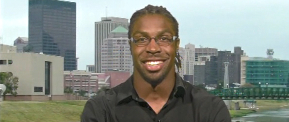 Denver Broncos&#8217; Safety David Bruton Teaches During NFL Lockout (VIDEO)