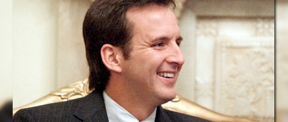 Tim Pawlenty Blasts President Obama On Economy, 'Class Warfare'