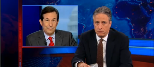 Chris Wallace Attempts To Sets The Record Straight About Interview With Jon Stewart (VIDEO)