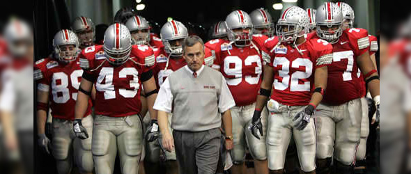 NCAA Visiting Ohio State To Investigate New Charges In Case