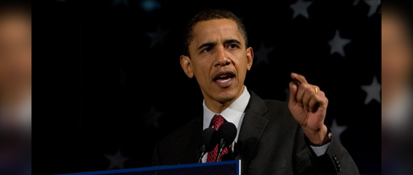 Should President Obama Stop Playing Nice And Get Tough With The GOP? (VIDEO)