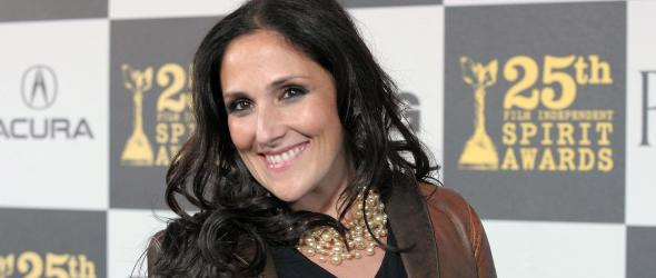 Ricki Lake Sued For Fire That Destroyed Rental House