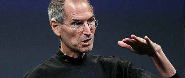 Steve Jobs Headlines Apple Event As It Unveils iCloud