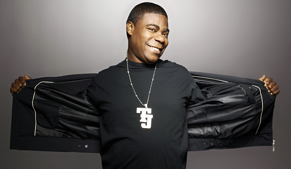 Tracy Morgan and the Limits of Comedy