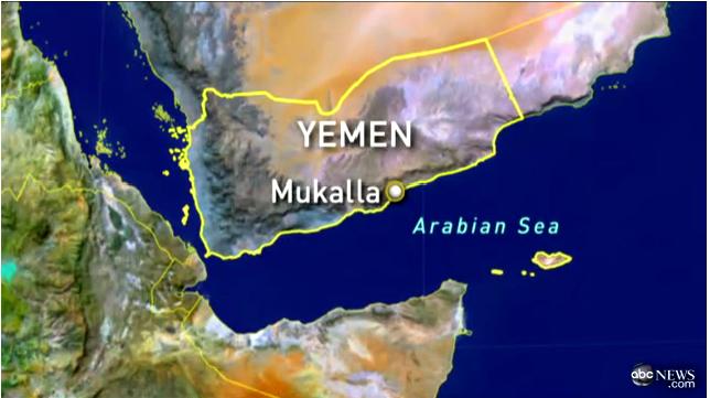 Al Qaeda Militants Escape In Brazen Yemen Jailbreak