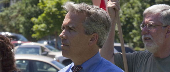 Rep. Joe Walsh To Skip Obama Jobs Speech, Calls President 'Idiotic'
