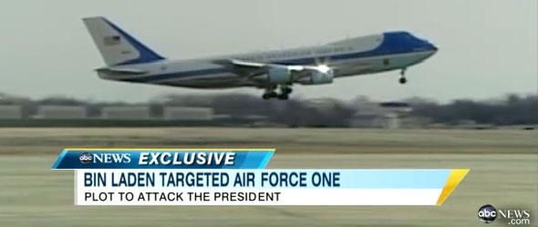 Osama Hit List: President Obama, Petraeus, Major U.S. Sporting Event (VIDEO)