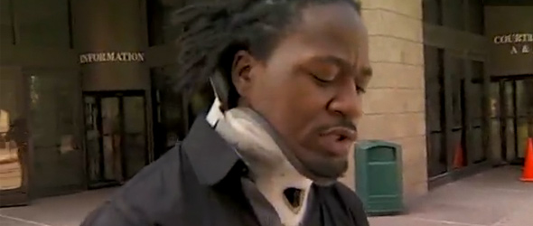 Adam 'Pacman' Jones Speaks About Recent Arrest (VIDEO)