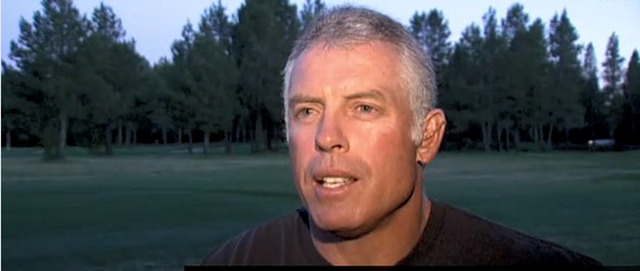 Steve Williams Responds To Tiger Woods Firing: 'Loyalty Didn't Mean Much To Him' (VIDEO)