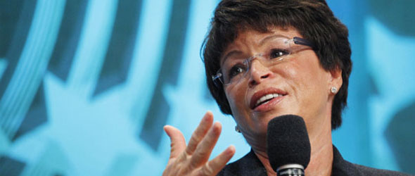 Roland, TJMS, 07.15.11: Roland S. Martin/Tom Joyner Morning Show, Debt Ceiling Showdown, Senior Advisor Valerie Jarrett Discusses The Debate Over Raising the Debt Ceiling