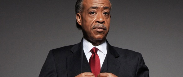 Sharpton Appears To Win Anchor Spot on MSNBC