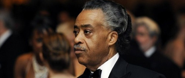 REV. AL SHARPTON: The President Vs. The GOP