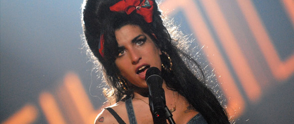 Singer Amy Winehouse Found Dead In London Home