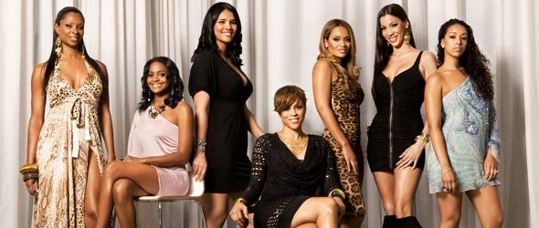 Does Basketball Wives Portray Black Women Badly?