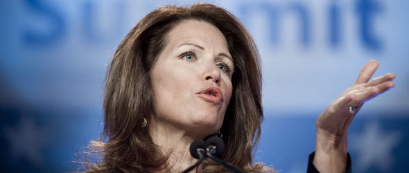 Michele Bachmann Wishes Elvis Happy Birthday On Anniversary Of His Death