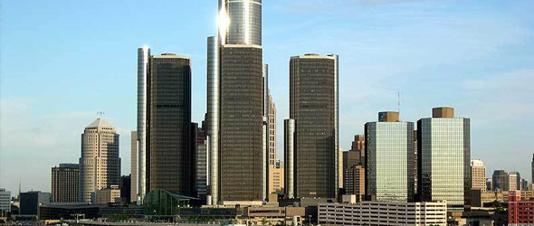 Employers Offer Employees Incentives To Move In Or Near Downtown Detroit
