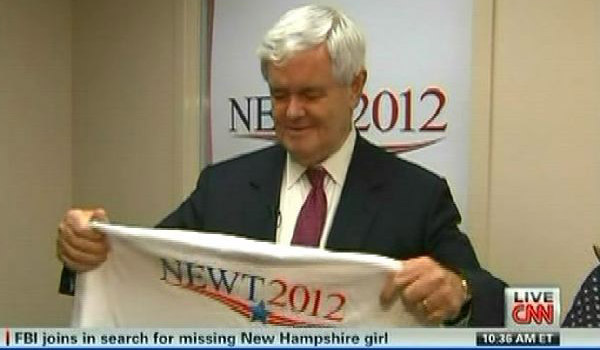 Roland Martin: Gingrich Running The Worst Presidential Campaign EVER (VIDEO)