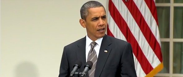 President Obama: 'A Long Way To Go' On Jobs (VIDEO)