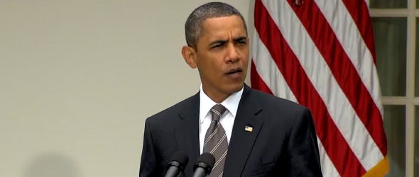 Progressive Group Issues A Warning For President Obama