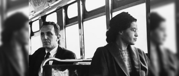 Essay Reveals Rosa Parks Had Near-Rape Encounter