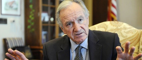 Sen. Tom Harkin: House Republicans Have Morphed Into 'A Cult'