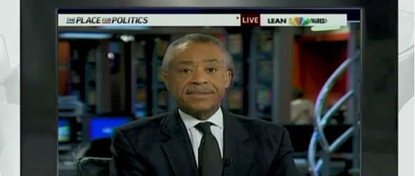 Al Sharpton On Primetime? Black Journalists Continue To Question MSNBC's Choice (VIDEO)