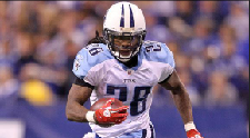 Chris Johnson, Titans Reach 4-Year, $53.5M Deal (VIDEO)
