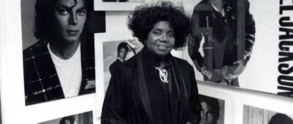 Admirers Pay Respects To Motown's Esther Gordy Edwards