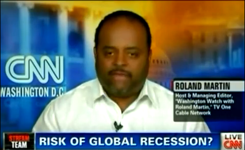 Is This The New Normal Or Are We At Risk Of Experiencing A Global Recession? (VIDEO)