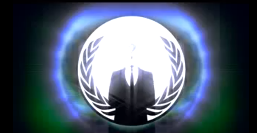 "Hacker Group ""Anonymous"" Vows To ""Kill"" Facebook (VIDEO)"