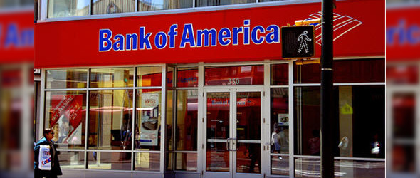 Bank Of America Cutting At Least 3,500 Jobs