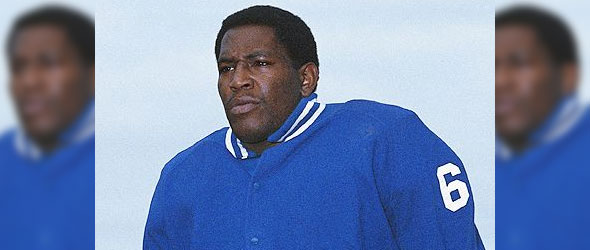 Former NFL Star Bubba Smith Dead At 66