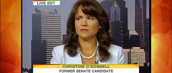 O'Donnell Accuses CNN Host Of 'Borderline Sexual Harassment' (VIDEO)