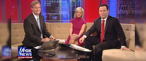 'Fox And Friends' Infuriated Over President Obama's Proclamation Honoring Ramadan