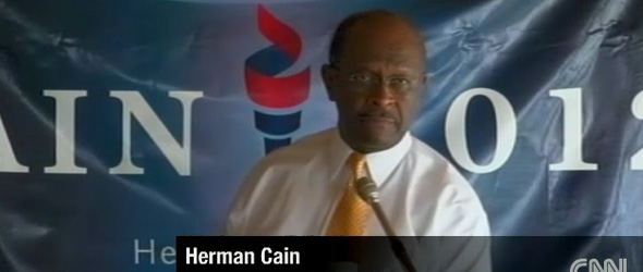 Herman Cain Says 'Obamacare' Would Have Killed Him (VIDEO)