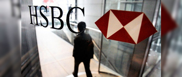 HSBC Posts $11.5 Billion Profit, Announces Plan To Slash 25,000 More Jobs
