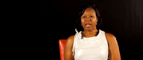Jacquie Hood Martin: How I Turned 'Misery To Ministry' (VIDEO)