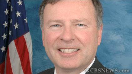 "Rep. Lamborn Apologizes After ""Tar Baby"" Remark (VIDEO)"